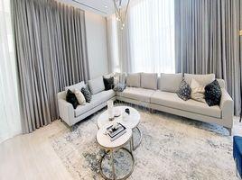 недвижимость, 4 спальни на продажу в Saadiyat Cultural District, Абу-Даби Nudra