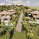 Srithanu Residence