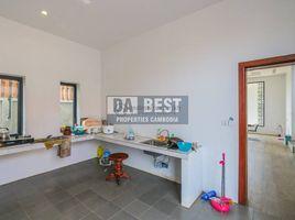 暹粒市 Sala Kamreuk DABEST PROPERTIES: Modern Villa for Sale in Siem Reap- Svay Dangkum 4 卧室 别墅 售