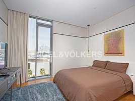 3 Bedrooms Property for rent in Bluewaters Residences, Dubai Apartment Building 7