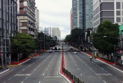 Neighborhood Overview of Sampaloc, Metro Manila