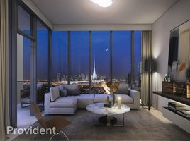 1 Bedroom Property for sale in , Dubai Downtown Views