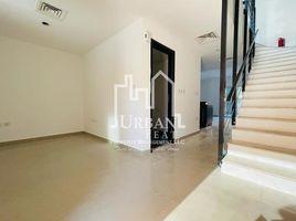 阿布扎比 Al Reef Villas Arabian Style 2 卧室 别墅 租