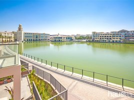 3 Bedrooms Townhouse for rent in Terrace Apartments, Dubai Rarely available| Vacant | Modern| Private rooftop