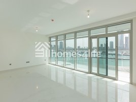 1 Bedroom Property for sale in EMAAR Beachfront, Dubai Sunrise Bay