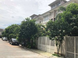 4 Bedrooms House for sale in Nirouth, Phnom Penh TWIN VILLA FOR SALE