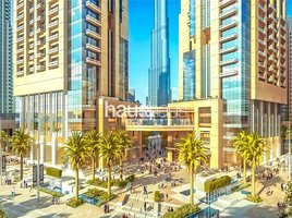 4 Bedrooms Villa for sale in BLVD Crescent, Dubai Full Burj Khalfia View | Superb Villa in Downtown