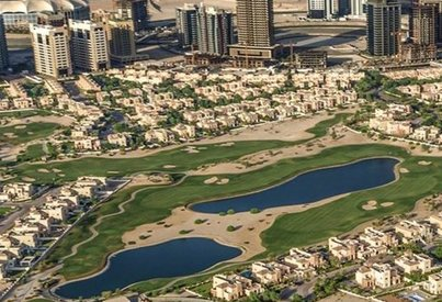 Neighborhood Overview of , Dubai