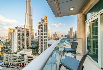 Neighborhood Overview of The Lofts, Dubai