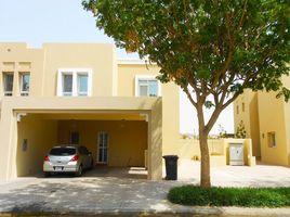 3 Bedrooms Townhouse for rent in Al Reem, Dubai Amazing Property | Full Lake View | 1E in Al Reem 2