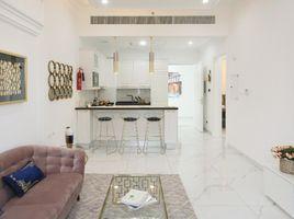 1 Bedroom Property for sale in , Dubai Vincitore Boulevard