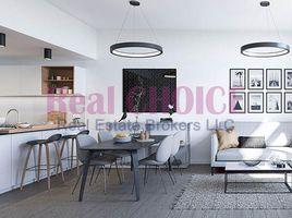迪拜 Belgravia Square 1 卧室 公寓 售