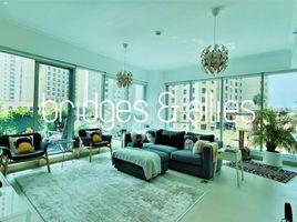 недвижимость, 1 спальня на продажу в Marina Promenade, Дубай Attessa Tower