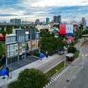 Altitude Prove - Rama 9