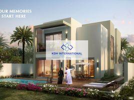 3 Bedrooms Property for sale in EMAAR South, Dubai Golf Links