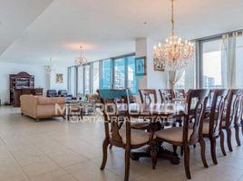 4 Bedrooms Penthouse for sale in Al Zeina, Abu Dhabi Building B
