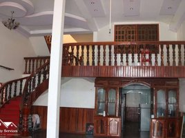 6 Bedrooms Villa for sale in Pir, Preah Sihanouk 6 bedroom Villa For Sale in Por Sen Chey