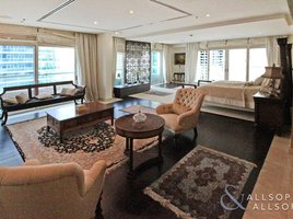 5 Bedrooms Apartment for sale in Marina View, Dubai Marina View Tower B