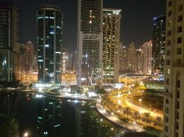 1 Bedroom Property for rent in Lake Almas West, Dubai Goldcrest Views