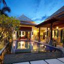 The Bell Pool Villa