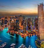 City View in Dubai