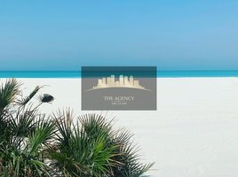 阿布扎比 Saadiyat Cultural District Mamsha Al Saadiyat 3 卧室 住宅 售