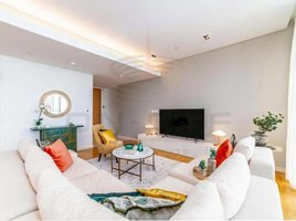 2 Bedrooms Property for rent in Bluewaters Residences, Dubai Apartment Building 2