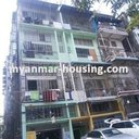 2 Bedroom Condo for sale in Botahtaung, Yangon
