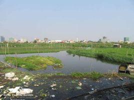 N/A Land for sale in Phsar Daeum Thkov, Phnom Penh Land for Sale in Chamkarmon