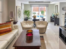 4 Bedrooms Property for sale in Oasis Clusters, Dubai EXCLUSIVE Fully upgraded || 4 beds || Private pool