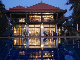 Kandal Peam Oknha Ong Most Beautiful preserved traditional Khmer Villa 开间 别墅 租