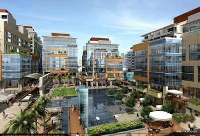 Neighborhood Overview of Bay Square, Dubai