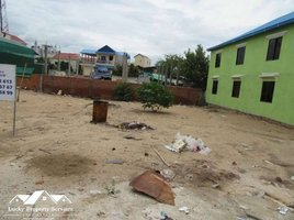 N/A Land for sale in Nirouth, Phnom Penh Land for Sale in Niroth, Chbar Ampov