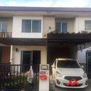 Baan Pruksa 119 Rangsit-Klong 2