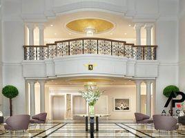 1 Bedroom Property for sale in , Dubai Vincitore Benessere
