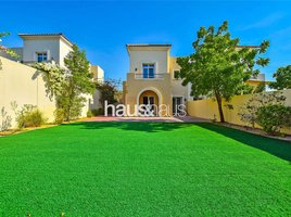 3 Bedrooms Townhouse for rent in Ghadeer, Dubai New to the Market | Type 2E | Available July