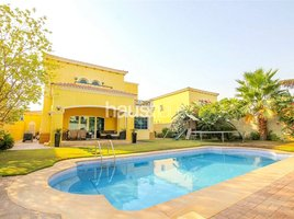 4 Bedrooms Property for rent in European Clusters, Dubai Call for details | Private pool | Available May