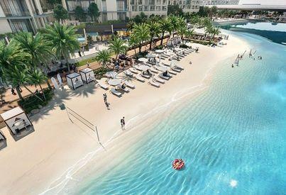 Neighborhood Overview of Creek Beach, Dubai