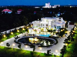 6 Bedrooms Property for rent in Preaek Aeng, Phnom Penh Residential Villa for Rent at Preak Eng