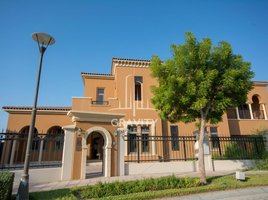 недвижимость, 6 спальни на продажу в Saadiyat Beach, Абу-Даби Saadiyat Beach Villas