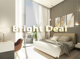 недвижимость, 1 спальня на продажу в , Абу-Даби The Gate