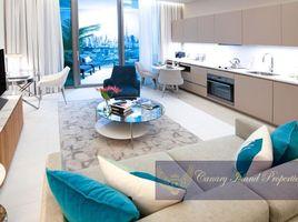 недвижимость, Студия в аренду в , Дубай SLS Dubai Hotel & Residences