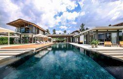 Luxury Villa in Phuket