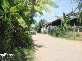Kandal Prek Ho Land For Sale in Kandal N/A 房产 售