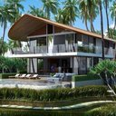 Himmapana Villas - Terraces
