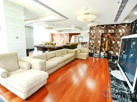 5 Bedrooms Penthouse for sale in , Dubai Opal Tower Marina