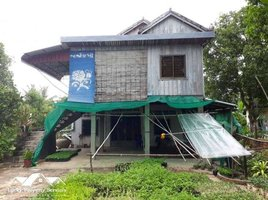N/A Land for sale in Prek Ruessey, Kandal Land and House for Sale in Kandal Province