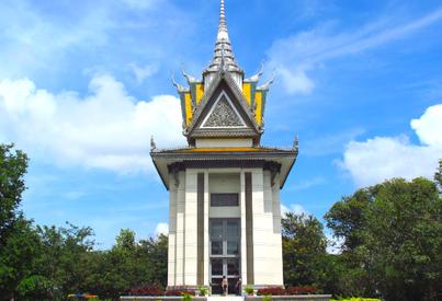 Neighborhood Overview of Roluos, Phnom Penh