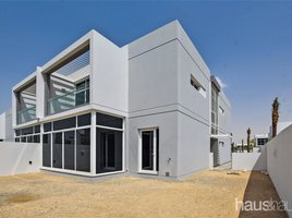 4 Bedrooms Townhouse for rent in Arabella Townhouses, Dubai START OF MAY | LANDSCAPED | NEXT TO PARK AND POOL
