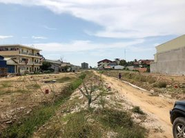 N/A Land for sale in Peuk, Kandal Land for Sale